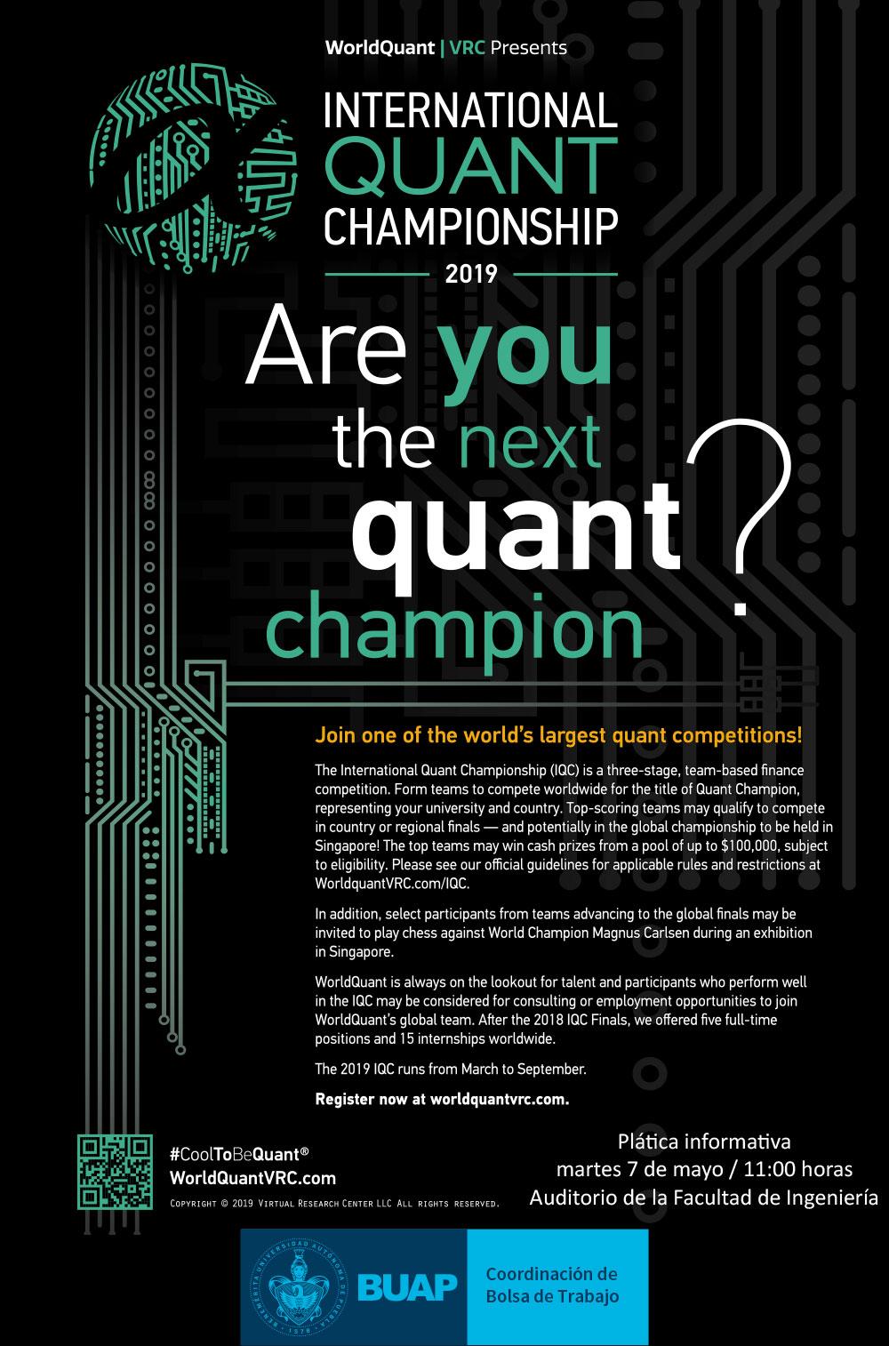 You The Quant Universidad Are Next ChampionBenemérita 0nX8wOPk