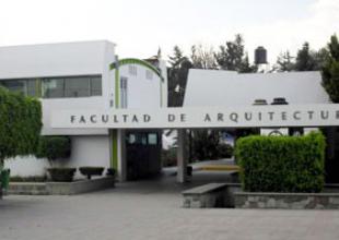 Facultad de arquitectura benem rita universidad aut noma for Programa arquitectonico biblioteca