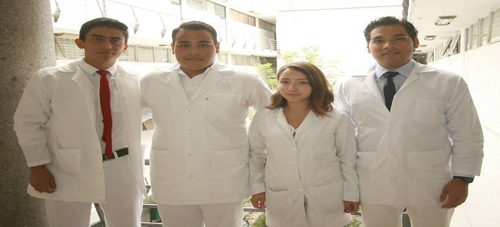 Estudiantes de Medicina de la BUAP ganan primer lugar nacional en ...
